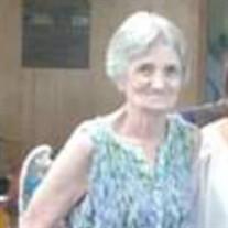 Barbara Ann Jones