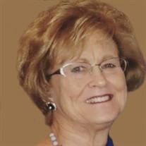Gloria Jean Barnum