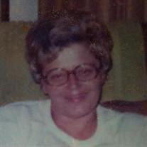 Marion F. Wozney