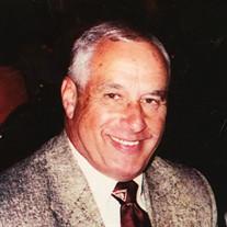 Theodore Douglas Irving