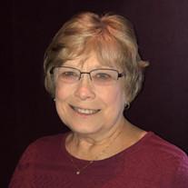 Mary Jo Hulbert
