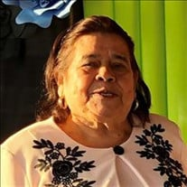 Maria Del Rosario Topete