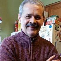 Reinaldo Beltran Salinas