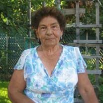 Ofelia Moreno