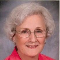 Mrs. Kathryne D. McCroan