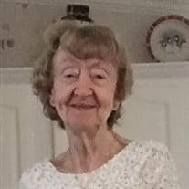 Bettie Mae Armondi