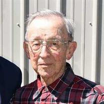 Allen R. Hamman