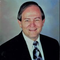 Donald Ray McGough