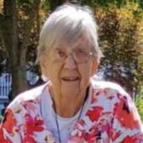 Hilda June Raab