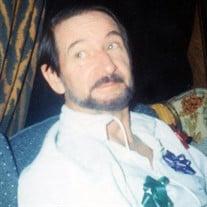 Landon David Chapman