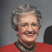 Gloria King Mahoney