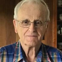 Arlen E. Slabaugh