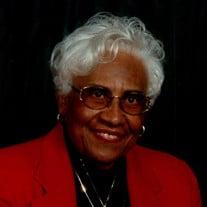 Isabelle M Carter