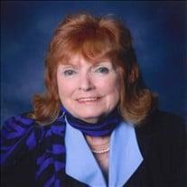 Phyllis Ann Stansbarger