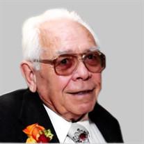 Robert A. Humphries