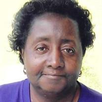 Mrs. Rosylin Pitts
