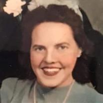 Grace M. Raymond
