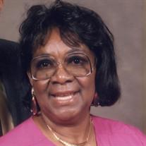 Willie Mae Davis