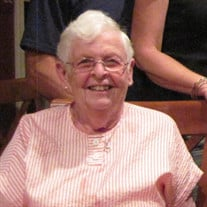 "Ms. Elizabeth ""Betty"" Rose Wittmann"