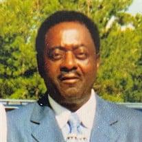 Mr. George Singleton Jr.