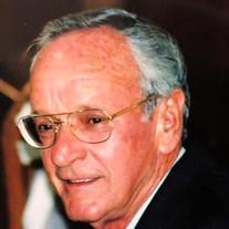"""Willard H. """"Bill"""" Franz"""