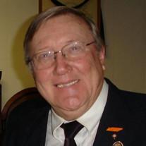 Aldon Paul Russell Jr.