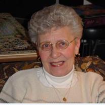 Marie J. Pellerin