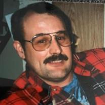 "Joseph C. ""Joe"" LaBeau Sr."