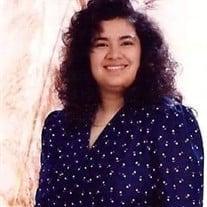 Sandy Rodriguez