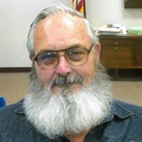 Bruce A. Stevenson