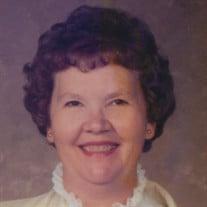 Helen Gordon Oakes