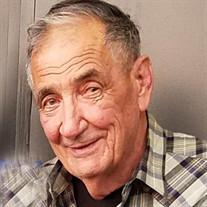 John R. Panozzo