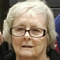 Barbara Rose (Gerhardt) Rohmer