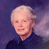 Geraldine Pederson