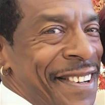 Rodney Cleveland Randolph