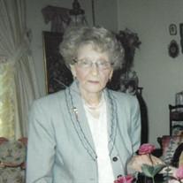 Ann Rosalie Hopper