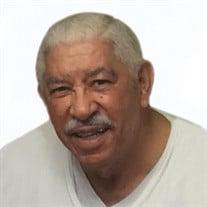 Felix Enrique Ramos