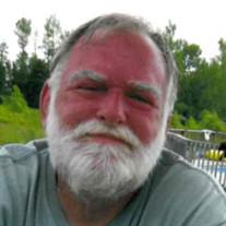 Mark Delbert Voss