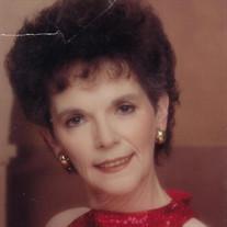 Joan M. Fannin