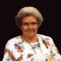 Martha Louise Sullivan