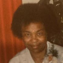 Edna Mae Robinson