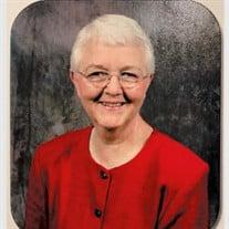 "Mrs. Dorothy ""Dot"" Black Claybrook"