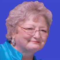 Glenna Diane Reames