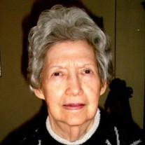 Glenna Lorrain Ferrell
