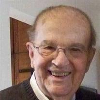 Joseph F. Canamucio Sr.