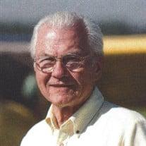 Frank Andrew Jacob