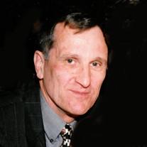 Leonard Denis Schulte