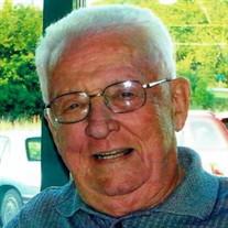 Donald G. Greattinger