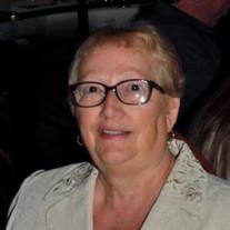 Cecilia M. Garceau
