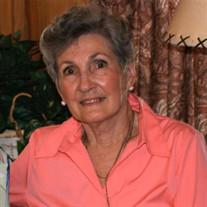 Lorraine Dufrene Terrebonne